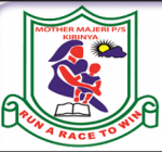 Mother Majeri Logo