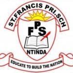 St. Francis PS Logo